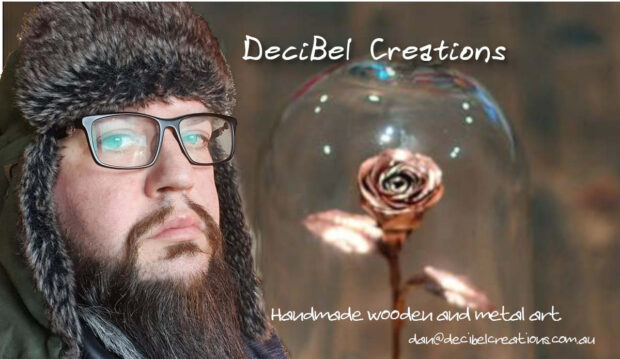 Decibel Creations