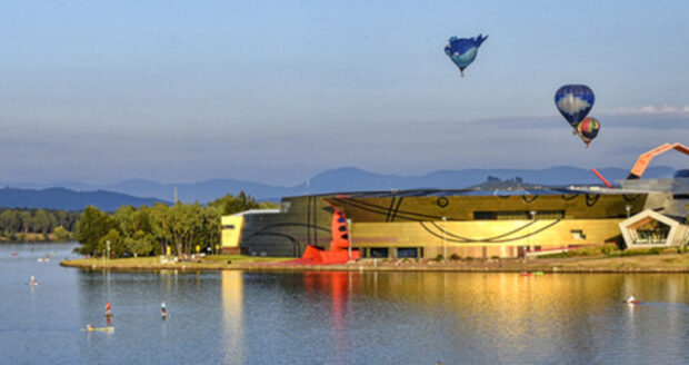 What's on in Canberra over summer?